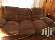 Recliner Sofa Set | Furniture for sale in Nairobi, Karen