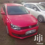 New Volkswagen Polo 1.2 70PS 2012 Red | Cars for sale in Nairobi, Nairobi Central