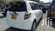Toyota Ractis 2010 White | Cars for sale in Nairobi, Nairobi Central