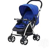 Blue Fashion Lightweight Foldable Baby Stroller/Pram/Push Chair | Prams & Strollers for sale in Nairobi, Nairobi Central