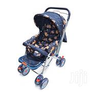 Generic Foldable Baby Stroller/ Pram/Push Chair/ Buggy -Multicolored | Prams & Strollers for sale in Nairobi, Nairobi South