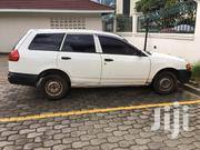 Nissan Wingroad 2002 White | Cars for sale in Nakuru, Nakuru East