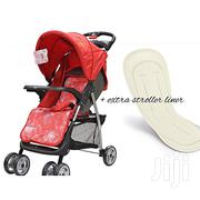 Foldable Baby Stroller/ Pram/Push Chair/ Buggy & A Stroller Liner | Prams & Strollers for sale in Nairobi, Nairobi Central