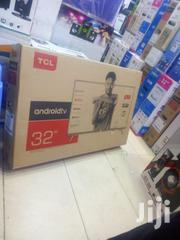 """TCL Smart Android HD TV 32"""" 