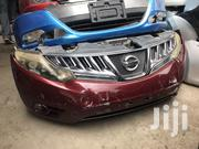 Nissan Murano 2011 Nosecut | Vehicle Parts & Accessories for sale in Nairobi, Nairobi Central