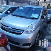 Toyota ISIS 2014 Silver | Cars for sale in Mombasa, Majengo