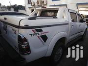 Toyota Hilux 2012 2.5 D-4D SRX White | Cars for sale in Mombasa, Tononoka