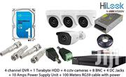 CCTV Cameras Supplier And Installation | Cameras, Video Cameras & Accessories for sale in Nairobi, Nairobi Central