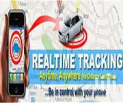 Realtime Car Track/ Tracking/ Gps Tracker | Vehicle Parts & Accessories for sale in Nakuru, Flamingo