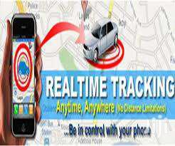 Realtime Car Track/ Tracking/ Gps Tracker