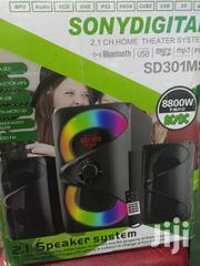 New Sony Digital Home Theater System | Audio & Music Equipment for sale in Nairobi, Nairobi Central