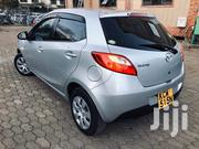 Mazda Demio 2012 Silver | Cars for sale in Nairobi, Kilimani
