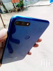 Huawei Y7 Prime 64 GB Blue | Mobile Phones for sale in Kiambu, Kikuyu