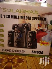 Sm63a 3.1 Subwoofer | Audio & Music Equipment for sale in Nairobi, Nairobi Central