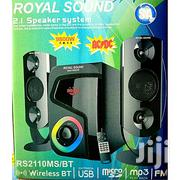 Royal Sound Sub Woofer-fm,USB/SD,Wireless Bluetooth-10000watts. | Audio & Music Equipment for sale in Uasin Gishu, Langas