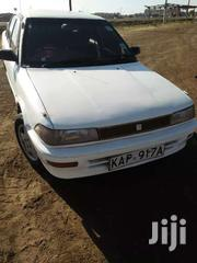Toyota 91 Car | Cars for sale in Nyeri, Thegu River