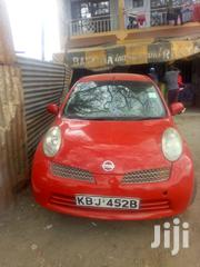 Nissan March 2004 Red | Cars for sale in Nairobi, Embakasi