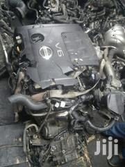 Nissan Teana Engine(J31 VQ23 ) | Vehicle Parts & Accessories for sale in Nairobi, Nairobi Central