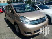 Toyota ISIS 2012 Gold | Cars for sale in Mombasa, Shimanzi/Ganjoni