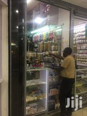 Beauty Shop At Junction Trade Center | Commercial Property For Sale for sale in Nairobi, Ngara