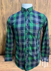 Turkey Checked Shirts - High Quality Fabrics | Clothing for sale in Nairobi, Nairobi Central