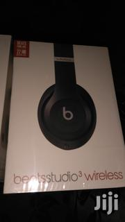 Beats By Studio 3 Wireless | Audio & Music Equipment for sale in Nairobi, Nairobi Central