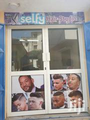 A Classic Barbershop For Sale   Commercial Property For Sale for sale in Mombasa, Mji Wa Kale/Makadara