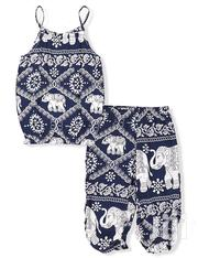 Kids Two Piece Jumpsuits | Children's Clothing for sale in Nairobi, Nairobi Central