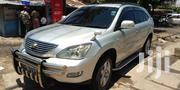 Toyota Harrier 2001 Silver | Cars for sale in Mombasa, Tudor