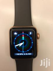 Apple Watch 3 (GPS + Cellular), 38MM Charger (GOLD) | Watches for sale in Nairobi, Nairobi South