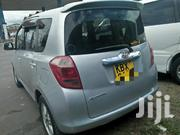 Toyota Ractis 2008 Silver | Cars for sale in Nairobi, Nairobi Central