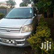 Toyota Noah 2007 Silver | Cars for sale in Nairobi, Nairobi West
