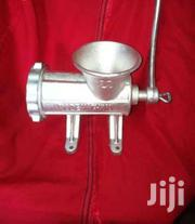 Manual Meat Mincer | Home Appliances for sale in Nairobi, Nairobi Central