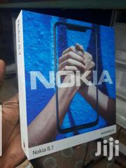 Nokia 8.1 New Sealed Original Warranted | Mobile Phones for sale in Nairobi, Nairobi Central
