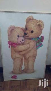 Teddy Photo Frame | Home Accessories for sale in Nakuru, Lanet/Umoja