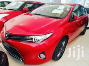New Toyota Auris 2013 Red | Cars for sale in Mombasa, Shimanzi/Ganjoni