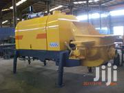 Concrete Pump Machine | Manufacturing Equipment for sale in Kajiado, Ngong