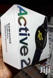 Samsung Galaxy Watch Active 2 Brand New Sealed in Shop | Watches for sale in Nairobi, Nairobi Central