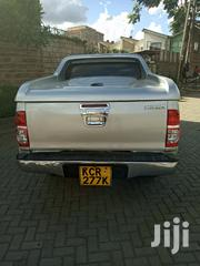 Toyota Hilux 2012 Gray | Cars for sale in Nairobi, Harambee
