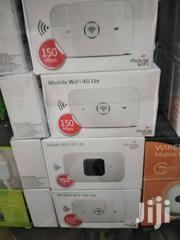 Huawei 4G Mobile Pocket Wifi Router | Computer Accessories  for sale in Nairobi, Nairobi Central