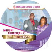 Cd Branding | Other Services for sale in Nairobi, Nairobi Central