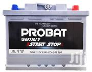 Probat Car & Truck Batteries - Special Introductory Offer Prices | Vehicle Parts & Accessories for sale in Nairobi, Landimawe
