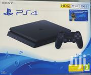 Get This Bundle Of Brand New PS4 500GB With 1pad And FIFA 2020 Game | Video Games for sale in Nairobi, Nairobi Central