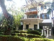 Stunning And A Maze Of 6 Bedroom 3 Storey  Town House With Two Sq | Houses & Apartments For Rent for sale in Nairobi, Kileleshwa