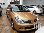 Nissan Tiida 2012 Orange | Cars for sale in Mombasa, Shimanzi/Ganjoni