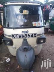 Well Maintained Three Wheeler In A Good Working Condition | Motorcycles & Scooters for sale in Nairobi, Harambee