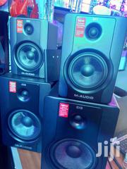 Bx8 Studio Monitor Speakers | Audio & Music Equipment for sale in Nairobi, Nairobi Central