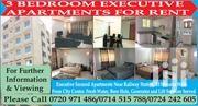 3BR Executive Apartments For Rent   Houses & Apartments For Rent for sale in Mombasa, Shimanzi/Ganjoni