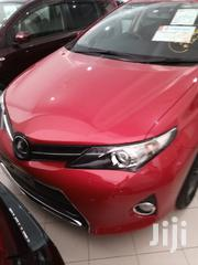 New Toyota Auris 2012 Red | Cars for sale in Mombasa, Miritini
