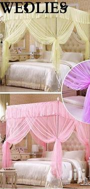 Four Stand Mosquito Net Available | Home Accessories for sale in Nairobi, Kahawa West